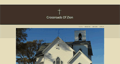 Preview of crossroadsofzion.org
